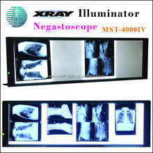 LED High luminance X-ray Negatoscope, Viewer, Illuminator MST-4000IV quadruple