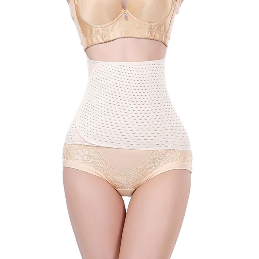 8b97ea4cb0489 Get Quotations · New waist cincher corset women s shapers women corset body  shaper waist training corsets to reduce weight
