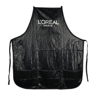 Waterproof Beauty Salon Hair Stylist Capes Salon Hairdressing Apron