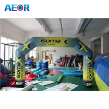 AEOR new inflatable arch/cheap inflatable arch for sale/Advertising Inflatables arch