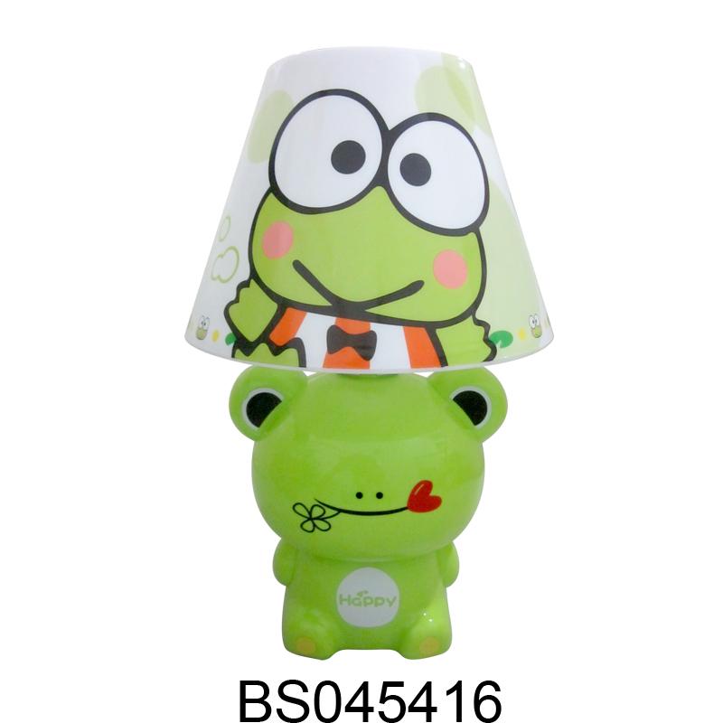 nuevo producto de la historieta nios lmpara de doble puerto usb reposteria lampara de noche para
