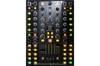 voxoa professional 2 channel digital dj mixer and midi controller for dvs timecode m70 buy. Black Bedroom Furniture Sets. Home Design Ideas
