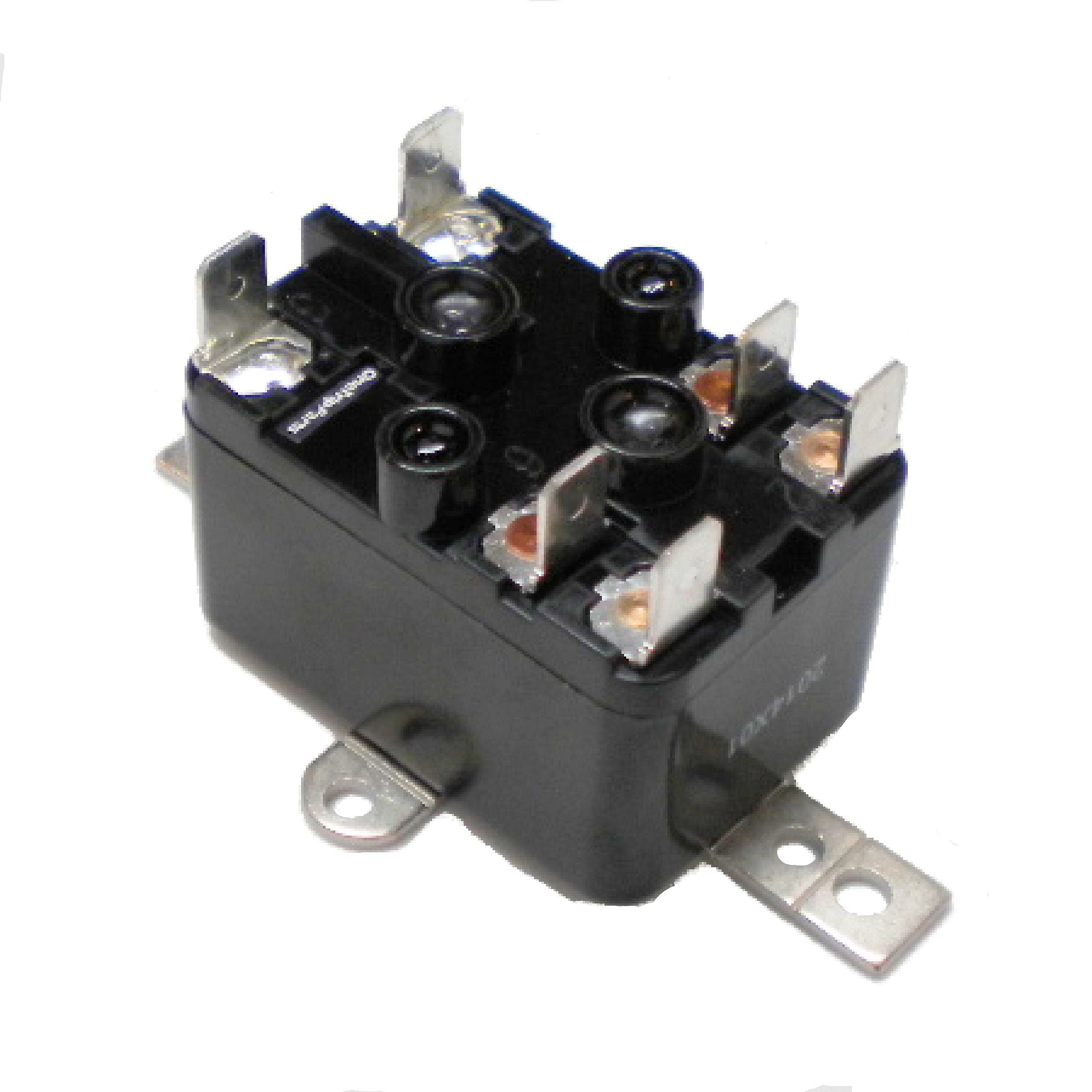Buy FURNACE FAN RELAY ONETRIP PARTS FUNCTIONAL REPLACEMENT