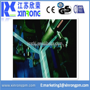 CE ISO RTP pipe manufacturing equipment