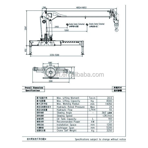 telescopic boom truck diagrams  catalog  auto parts