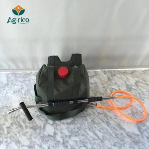 Heavy duty PVC firefighting bag, fire fighting sprayer