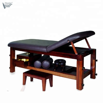 Lettino Da Massaggio In Legno.Giada Ayurveda Nuga Lettino Da Massaggio In Legno Letto Massaggio