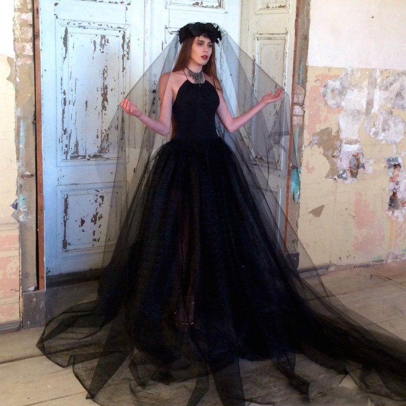 Popular Plus Size Gothic Wedding Dresses Buy Cheap Plus: Online Buy Wholesale Tight Fitting Wedding Dresses From