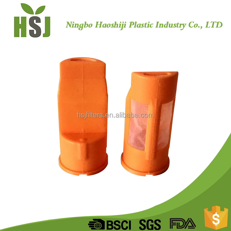 New model nylon tea filter mesh