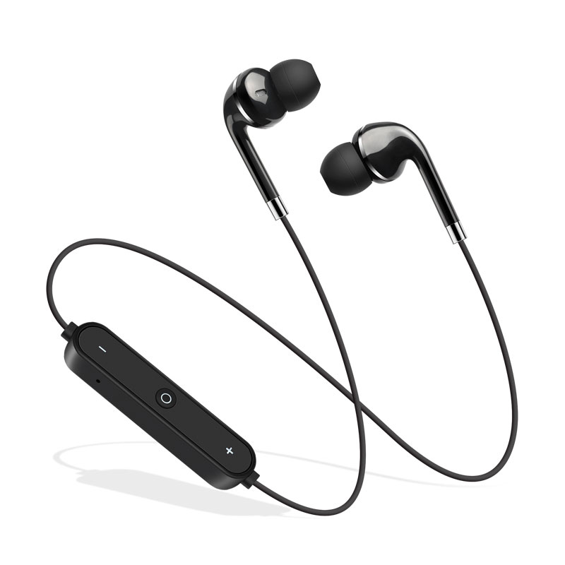 Cheap Price Headset Handfree In-ear Noise Cancelling SweatProof Outdoor Version Running Sport Earphone With Micr For iPhone фото
