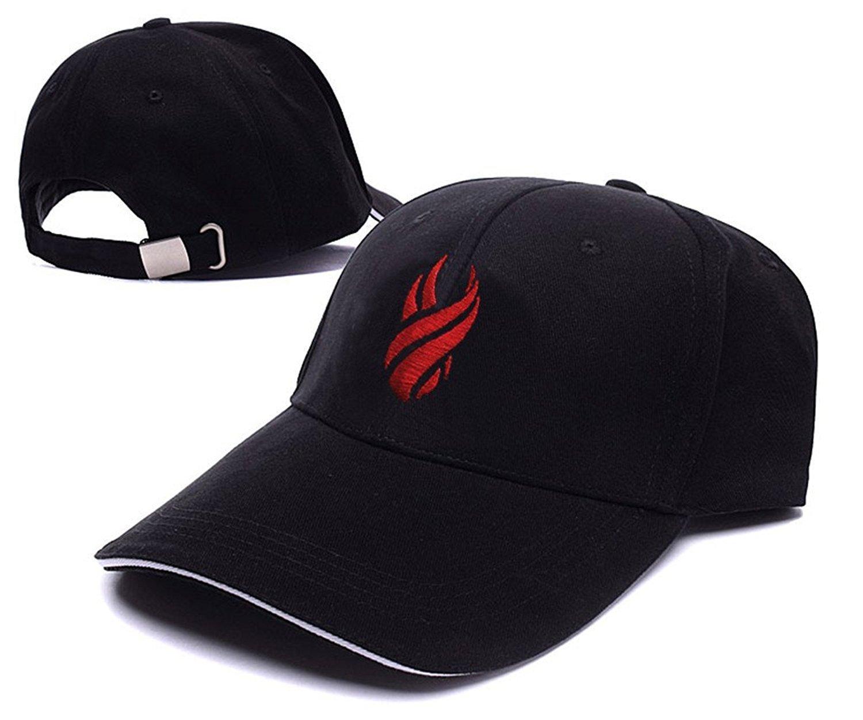 Get Quotations · Xianak Dead Space Maker Logo Adjustable Baseball Caps  Unisex Snapback Embroidery Hats 4b241238944