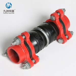 HuaYuan Fittings For Pipe Connecting Threaded Union