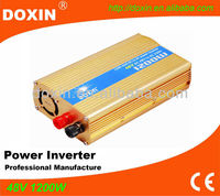 48V DC to 220V AC 1200W Modified Sine Wave Frequency Generator Inverter 50hz to 60hz