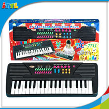 TX7711 Electronic Instrument Plastic Mini Musical Instruments