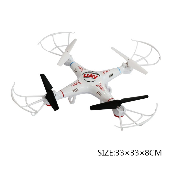 360 Degree roll rc go drone