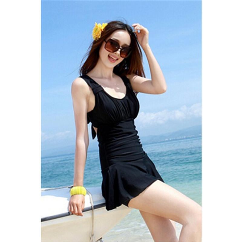 Online Get Cheap Modest Swimsuits Juniors Aliexpress Com