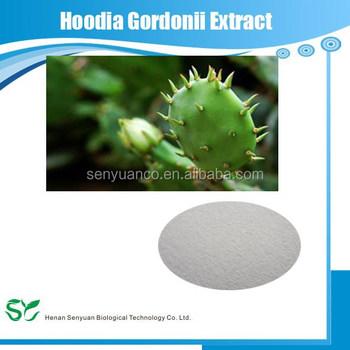 High Quality Cactus Hoodia Gordonii Extract Ratio 10 1 20 1