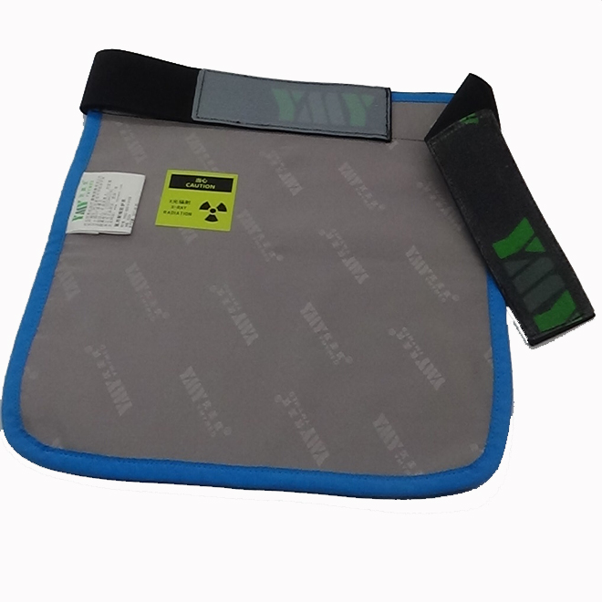 Medical x ray protective  lead apron for CT room