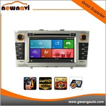 Auto electronics & media, 1080P Digital TV system, GPS USB BT DVR 3G WIFI AM/FM DVD player