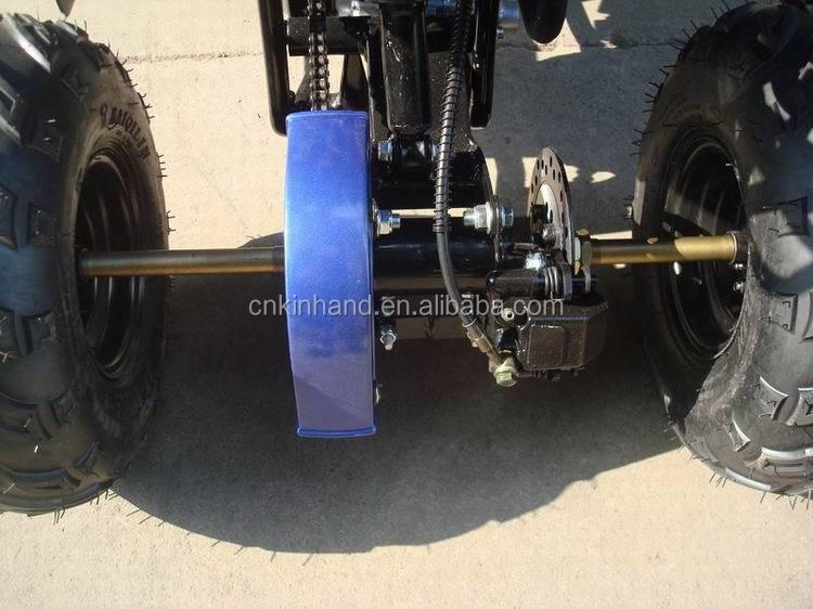 ร้านค้าโรงงาน 4 Stroke 110cc 4x4 ATV