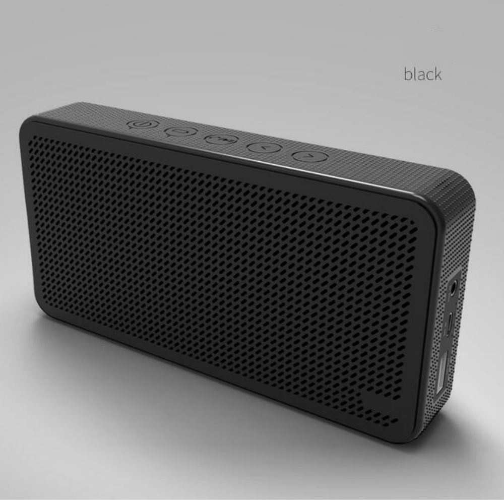 V4.1 Mini wireless outdoor sports portable bluetooth speaker with mic handsfree
