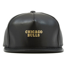 2783fa589d455 Lambskin Leather Cap