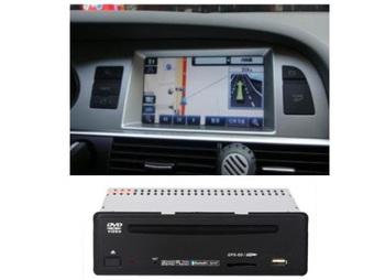 lecteur dvd de voiture pour bmw s rie 5 e60 x5 x6 avec gps int gr double zone panneau. Black Bedroom Furniture Sets. Home Design Ideas