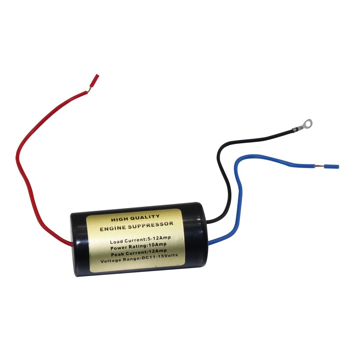 Cheap Car Amp Noise Find Deals On Line At Alibabacom Audio Hiss Filter Circuit Get Quotations 10 Cb Radio Suppressor Stereo Part