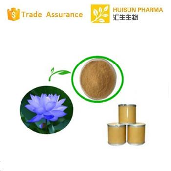 Blue Lotus Flower Extract Lotus Root Powder Extract 201 Lotus