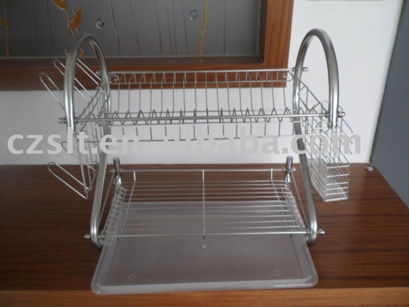 Stainless Steel Kitchen Shelf Sltsh001 Buy Kitchen ShelfRack