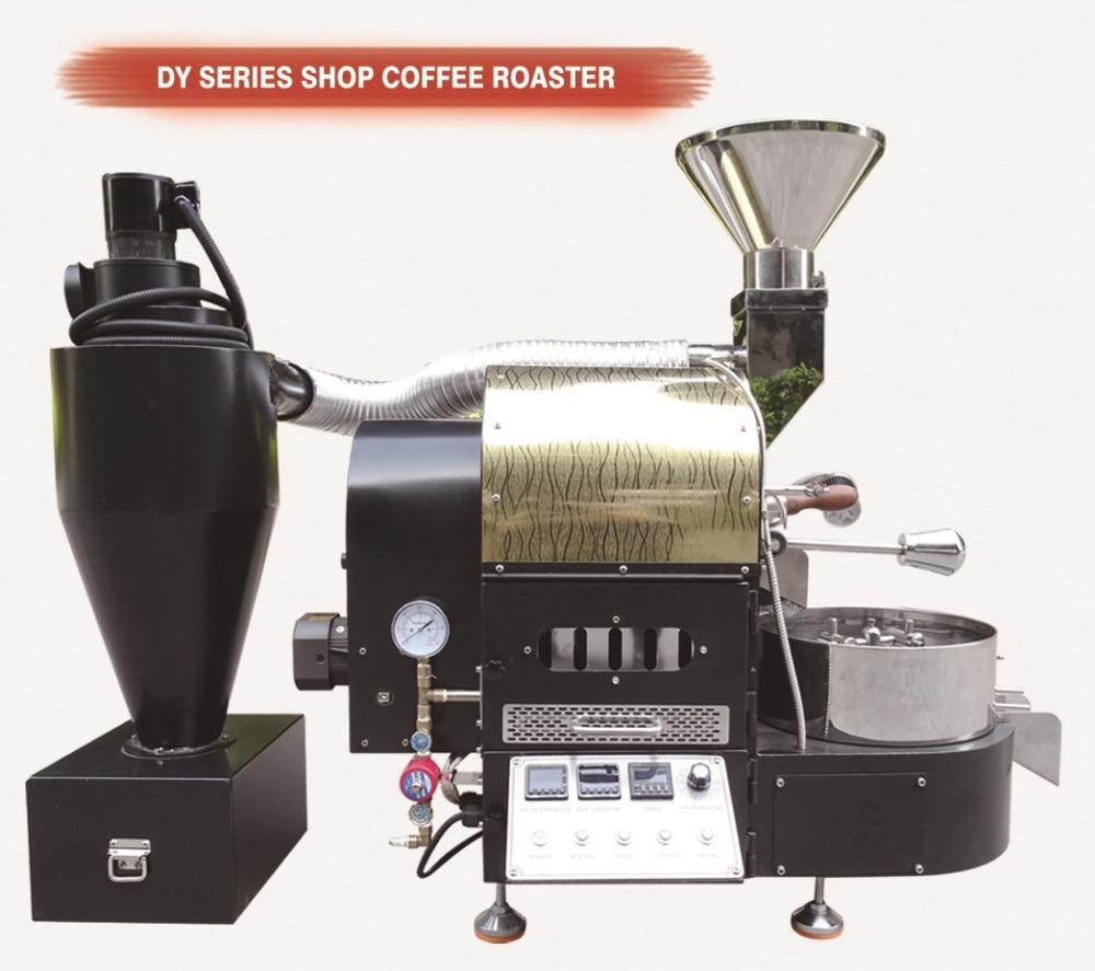 Business & Industrial Restaurant & Food Service Glorious Has Garanti 10 Kg Coffee Roaster