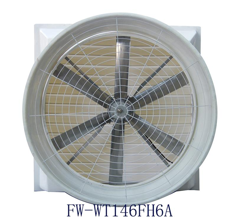 27000 M3/h Electrical Appliance Factory High Efficiency ...