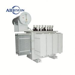 high voltage ferrite transformer, with high frequency, output voltage up to 15000V low price distribution transformers