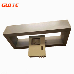 GJT-F industry automatic textile food metal detector