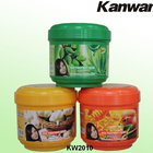 500g Smoothing and strong styling hair styling gel