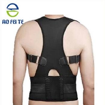 Thoracic Back Brace Support For Back Neck Shoulder Upper Back Pain Relief Perfect Posture Corrector Strap For Cervical Spine Buy Back Brace