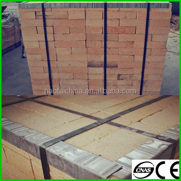 Ladrillo refractario refracory revestimiento de cemento - Revestimiento de ladrillo ...