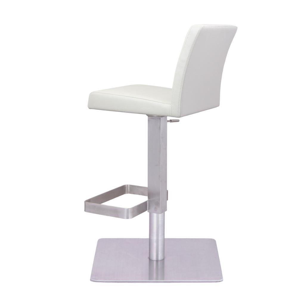 d12da7322a76 Productos para el hogar base cuadrada bar silla alta cocina Taburetes