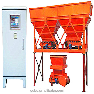 Simple Operation Silo Weighing System