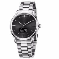 OEM Bluetooth Smart Watch Hybrid Mens Smart Watch