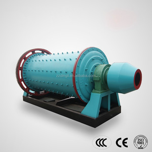 China 2100x4500mm Ore Grinding Ball Mill
