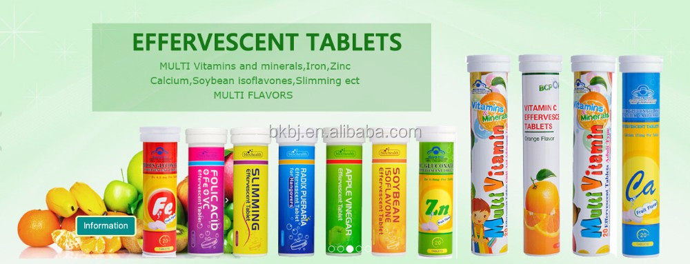 Healthy Weight Loss Diet Plan: Loss Weight Effervescent Tablet