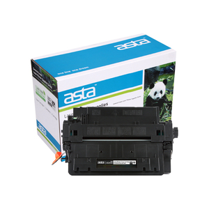 ASTA 55a compatible new toner CE255A cartridge 55a for hp