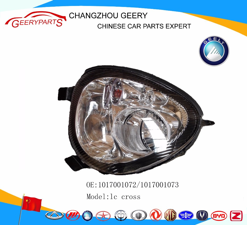 Head light auto spare parts geely lc panda buy geely lc panda geely lc panda auto parts geely lc panda spare parts product on alibaba com