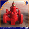 API 6A drill wellhead 21 Mpa Christmas Tree Valves with factory price