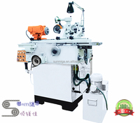 High precision hydraulic universal tool grinding machine