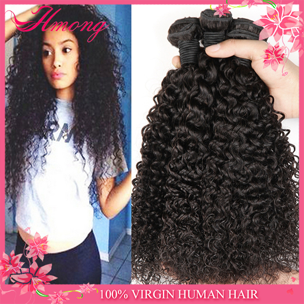 Unprocessed wholesale virgin brazilian hair extension virgin brazilian jerry curl hair weave