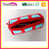 super style factory price cute Zipper Coin Holder magnetic pencil case