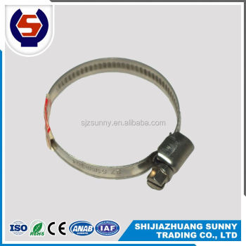 Different Type Of Spring Hose Clamps Manufacturer Buy Spring Hose