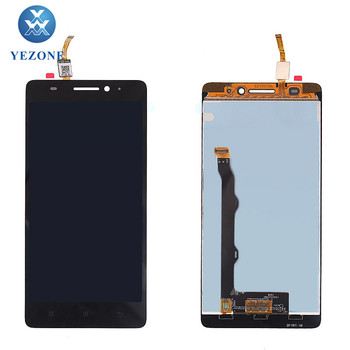 Mobile Phone LCD Touch Screen Digitizer For Lenovo A7000 LCD Screen